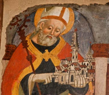 Benedictus - Benedictijns leiderschap - De Regel van Benedictus als inspiratiebron