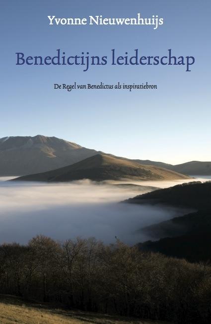Benedictijns leiderschap – paperback