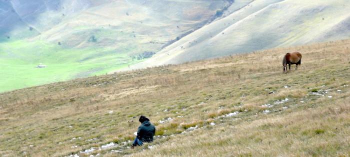 De Cammino Bezinning In Umbrië wandelen Giotto Cultuurprojecten