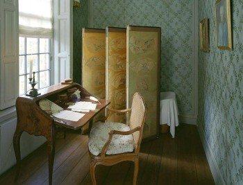 De salon van Belle van Zuylen – Belle en de filosofen