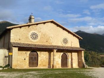 Vacare – Op adem komen in Umbrië reis Italië - Giotto Cultuurprojecten agenda