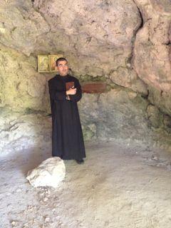Mindfulness en de woestijnvaders - Giotto Cultuurprojecten