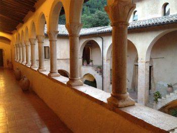 Benedictustocht – Wandeltocht in de Valnerina in Umbrie galerij - Giotto Cultuurprojecten