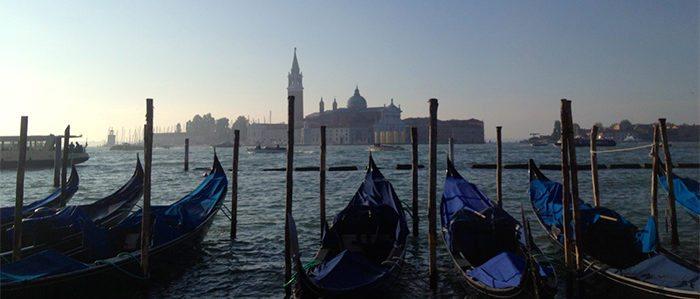 Venetie - La Serenissima - Giotto Cultuurprojecten