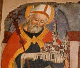 Benedictijns leiderschap