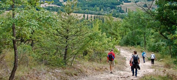 De Cammino – Op weg naar voluit leven