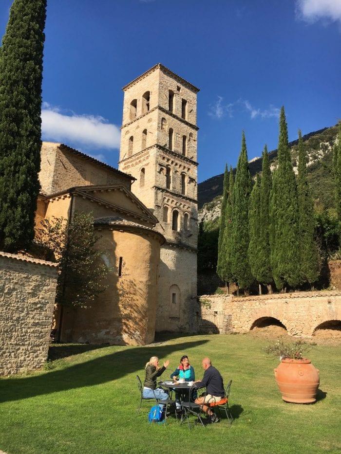 De Cammino – Umbrie logies - Giotto Cultuurprojecten