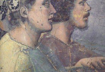 De kunstenaar Giotto