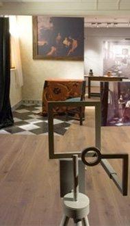 Het Vermeercentrum Delft