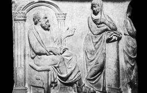 In dialoog met elkaar en Socrates – De kracht van vragen stellen en gesprek