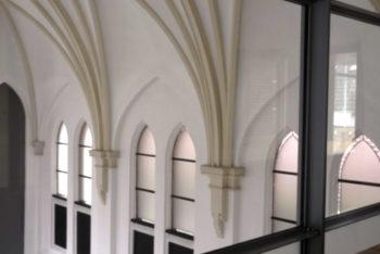 Kloosterhotel ZIN - Giotto Cultuurprojecten