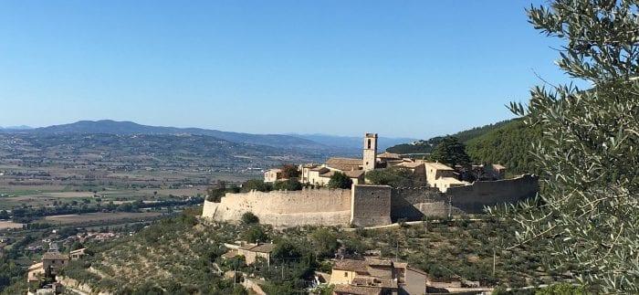 Op verhaal komen Castello - Giotto Cultuurprojeten