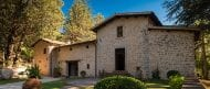 Benedictijner klooster Valnerina - Giotto Cultuurprojecten